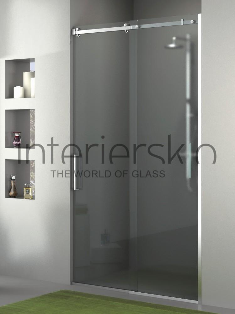 Dvere sprcha