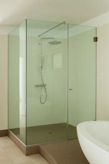 Sprchové kúty - Rohové sprchové kúty