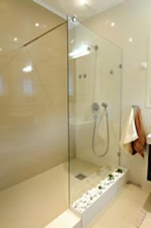 Sprchové kúty - Sprchové zásteny