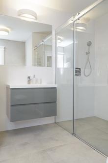 Sprchové kúty - Posuvné sprchové dvere